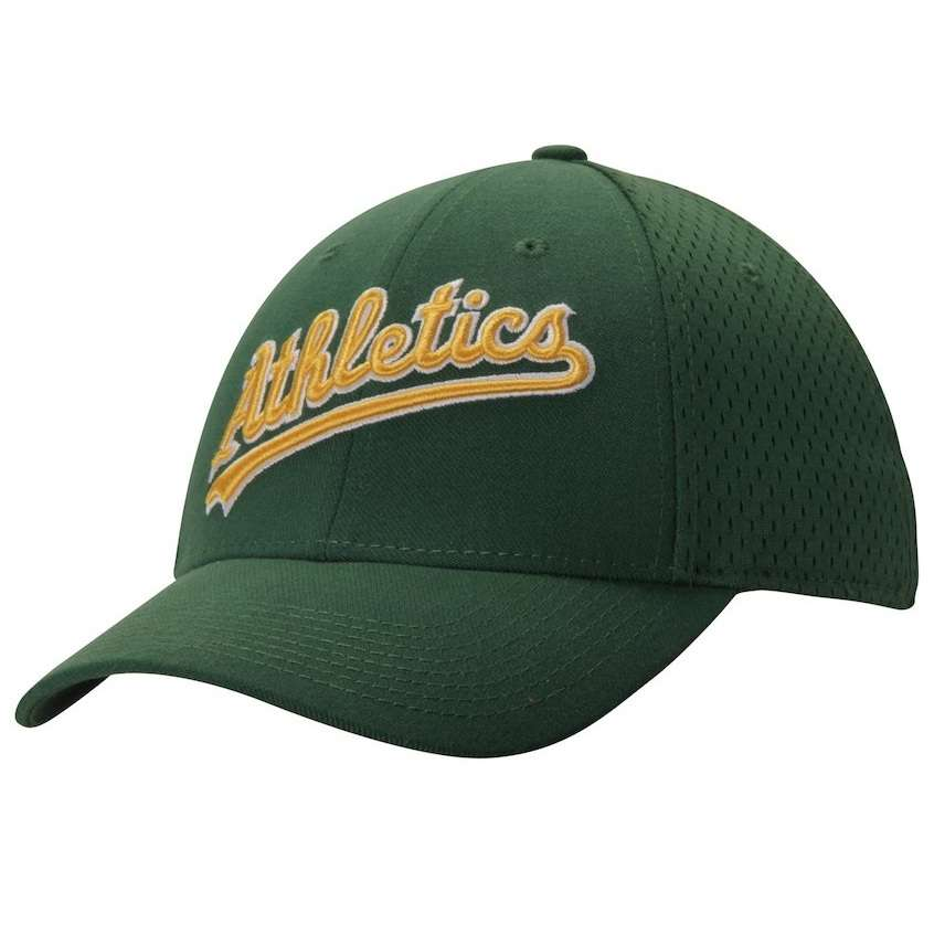 Hat: MLB - Oakland Athletics (Dri-FIT) Photo