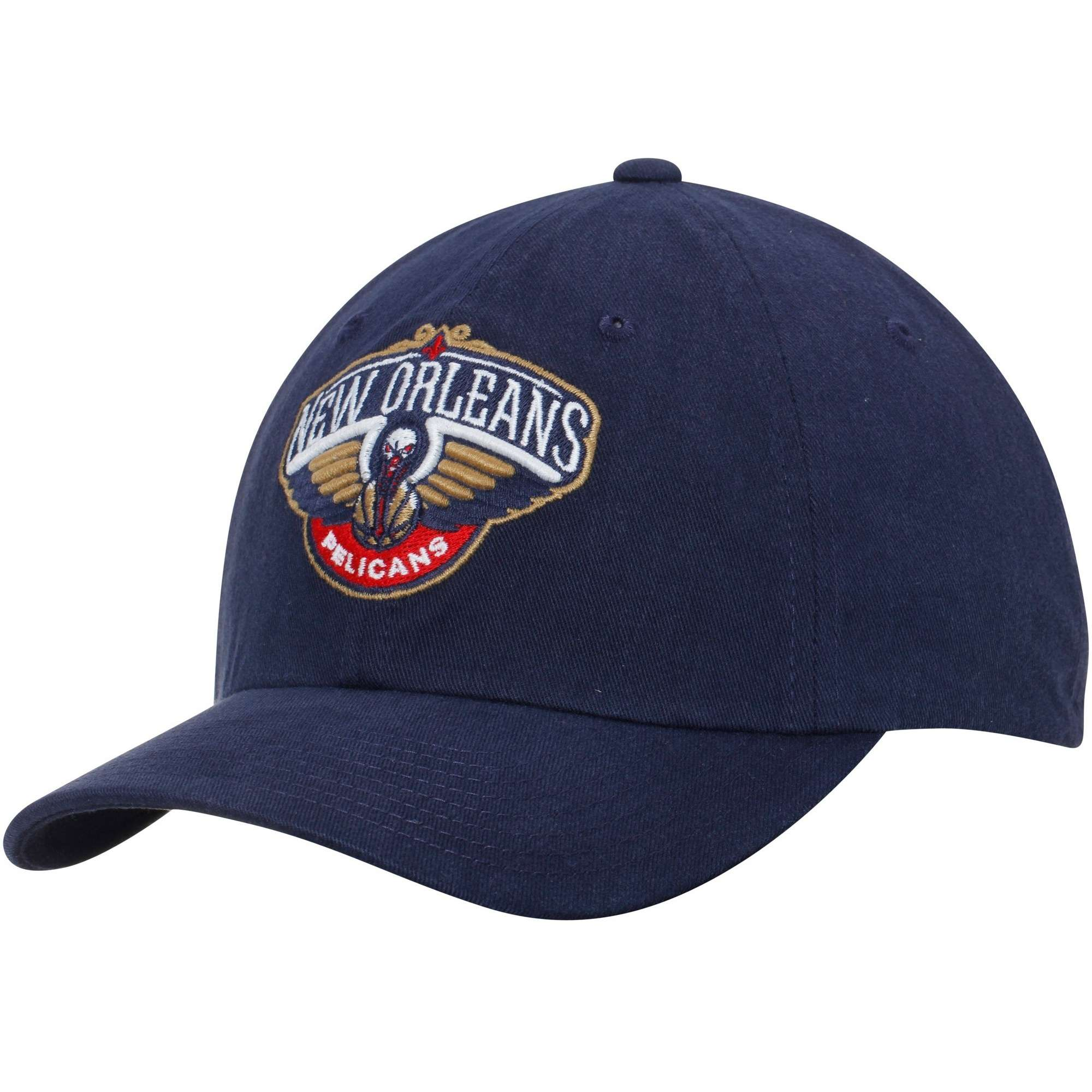 Hat: NBA - New Orleans Pelicans Photo