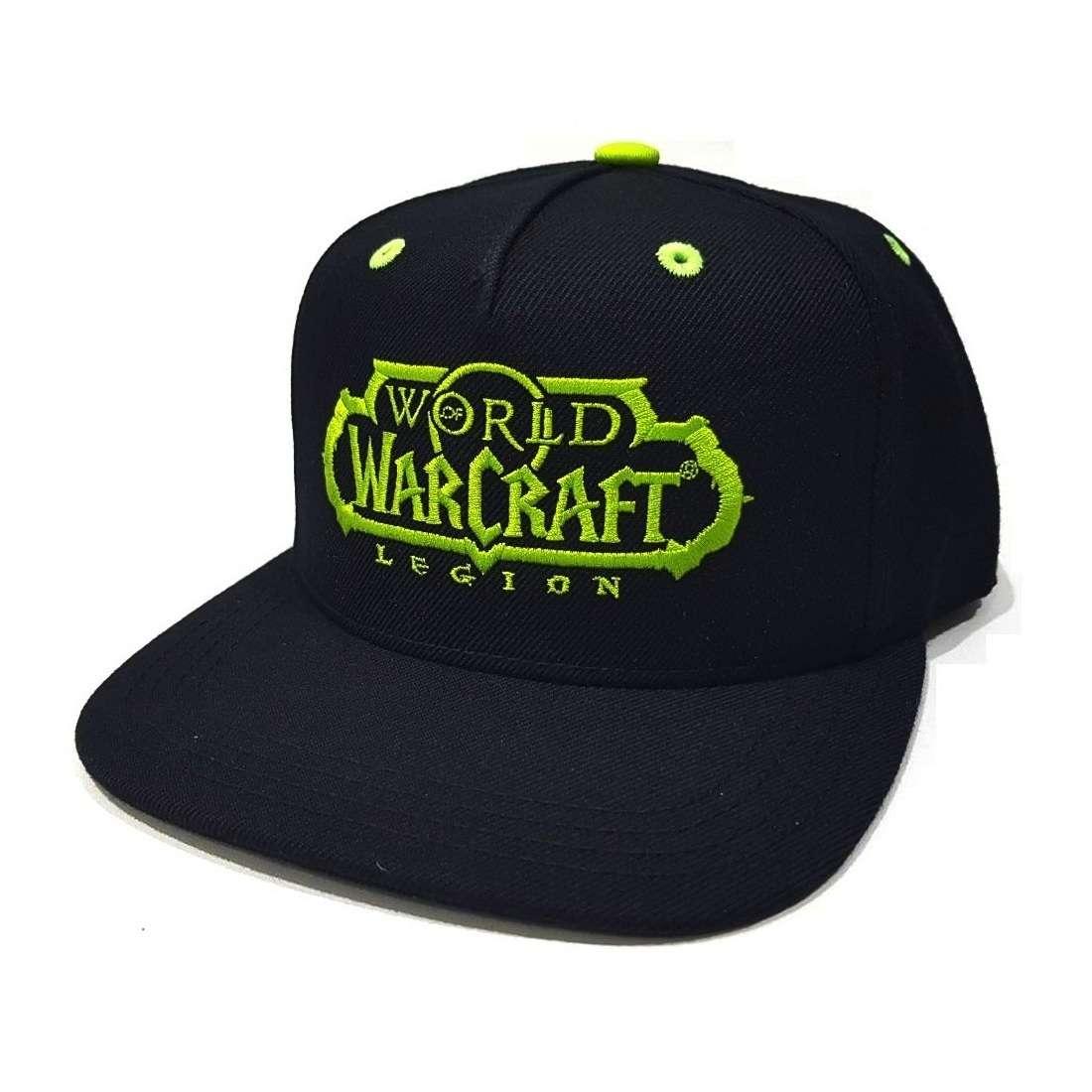 Hat: World of Warcraft - Legion Darkness Photo