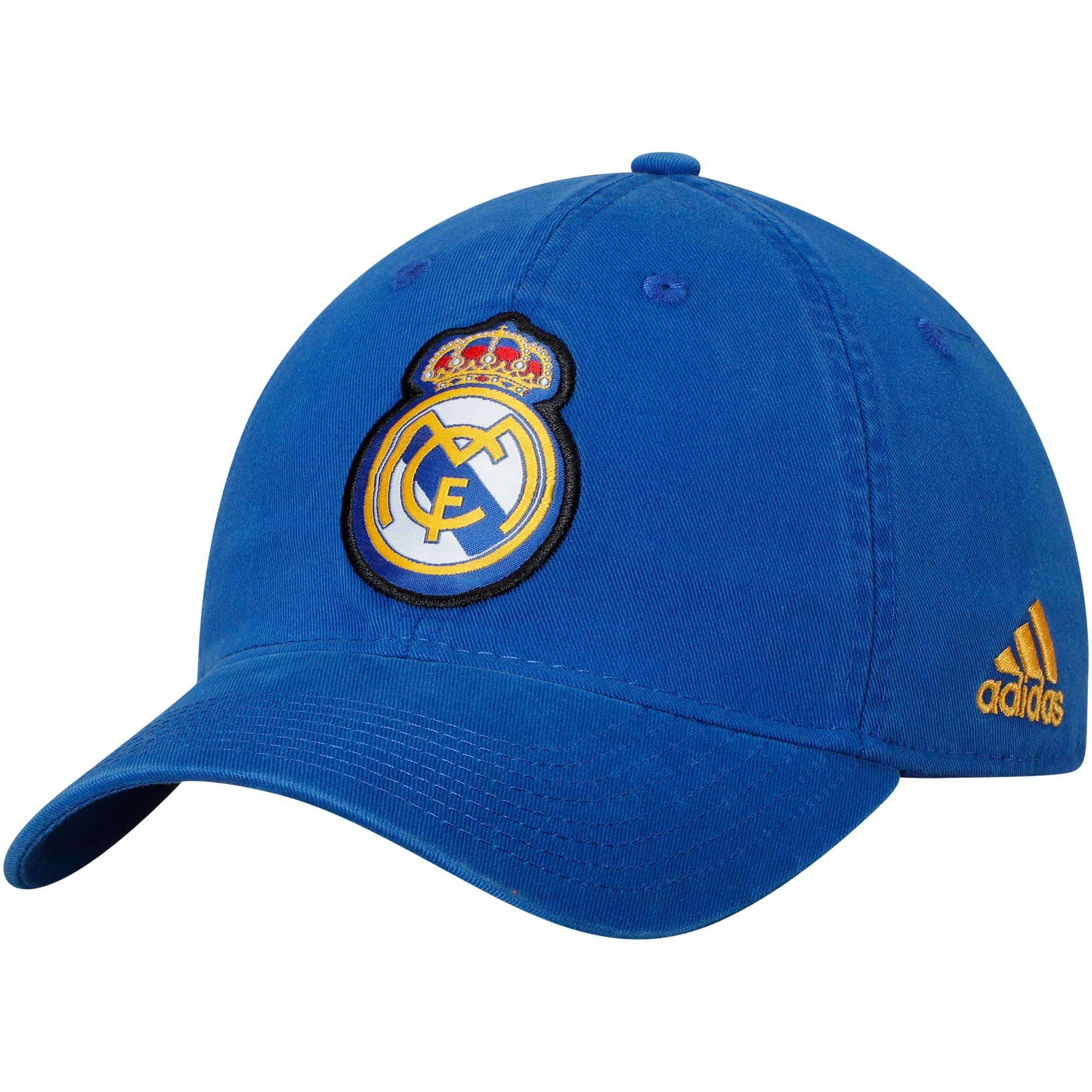 Hat: Soccer - Real Madrid Photo