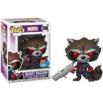 POP!: GOTG - Rocket Raccoon Classic (Previews Exclusive) Photo
