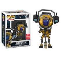 POP!: Destiny - Sweeper Bot (SDCC 2018 Exclusive) Photo