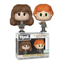 Vynl: Harry Potter - Hermione Granger & Ron Weasley (Barnes & Noble Exclusive) Photo