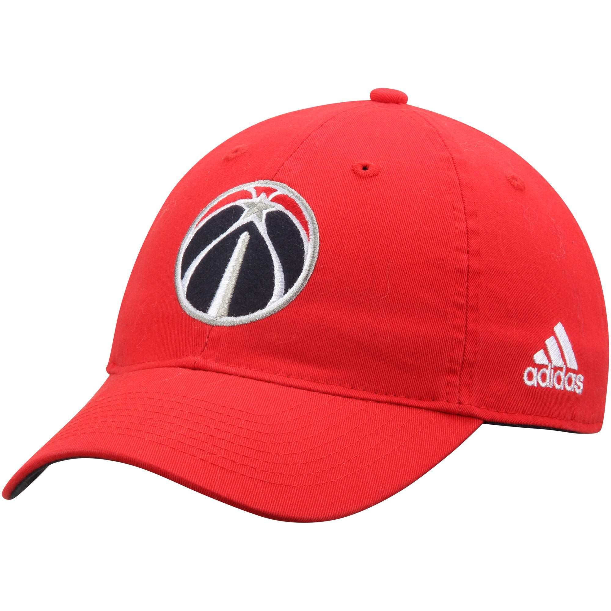 Hat: NBA - Washington Wizards Red Photo