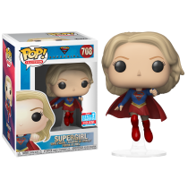 POP!: Supergirl - Supergirl (NYCC 2018 Exclusive) Photo