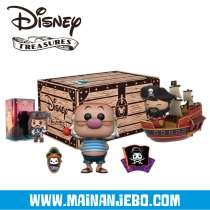 POP!: Disney - Treasures Pirates Cove (Collector Box Exclusive) Photo