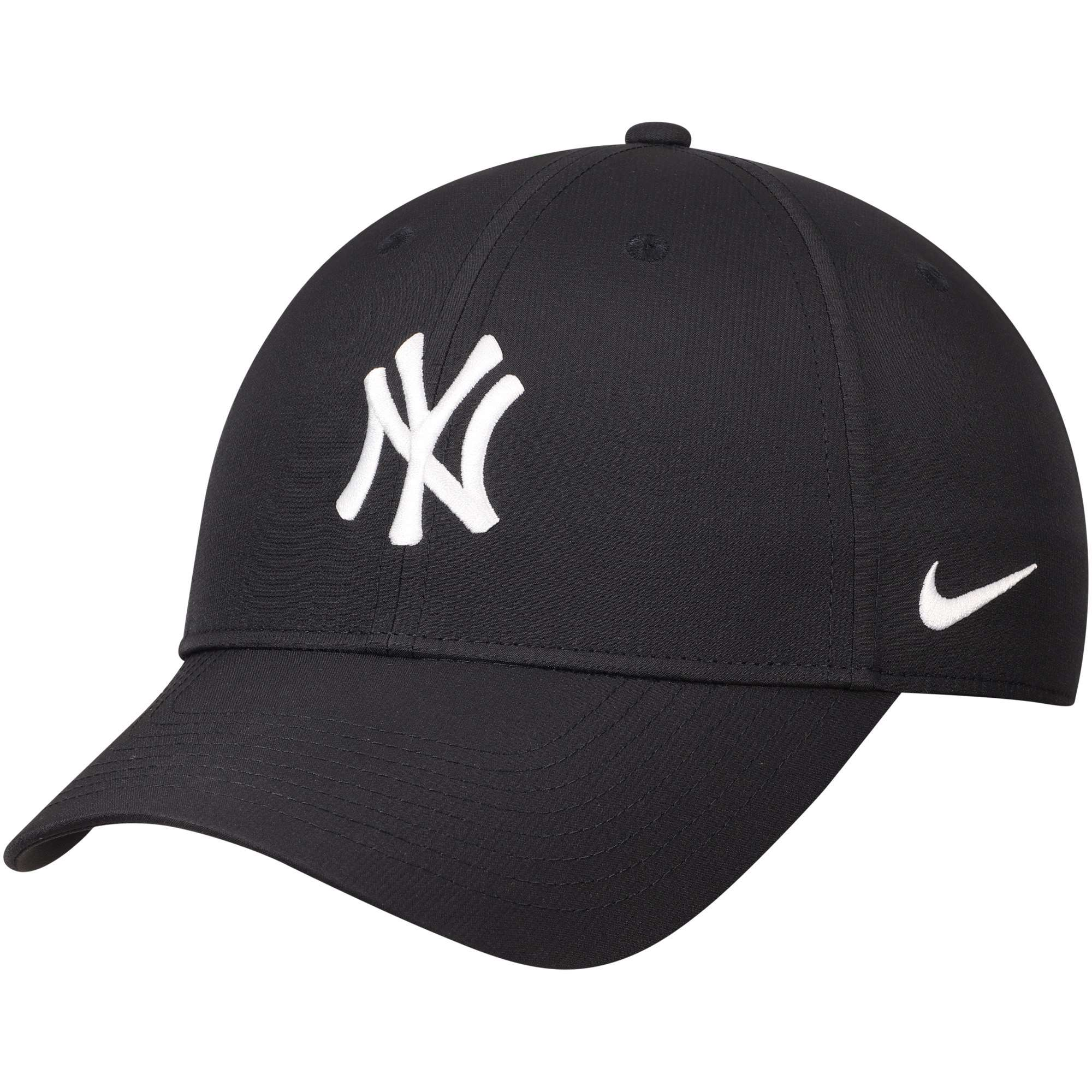 Hat: MLB - New York Yankees Navy Legacy Photo
