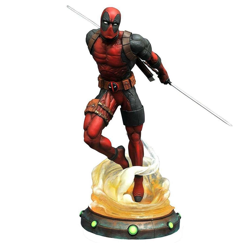 Marvel Gallery: Deadpool - Deadpool Photo