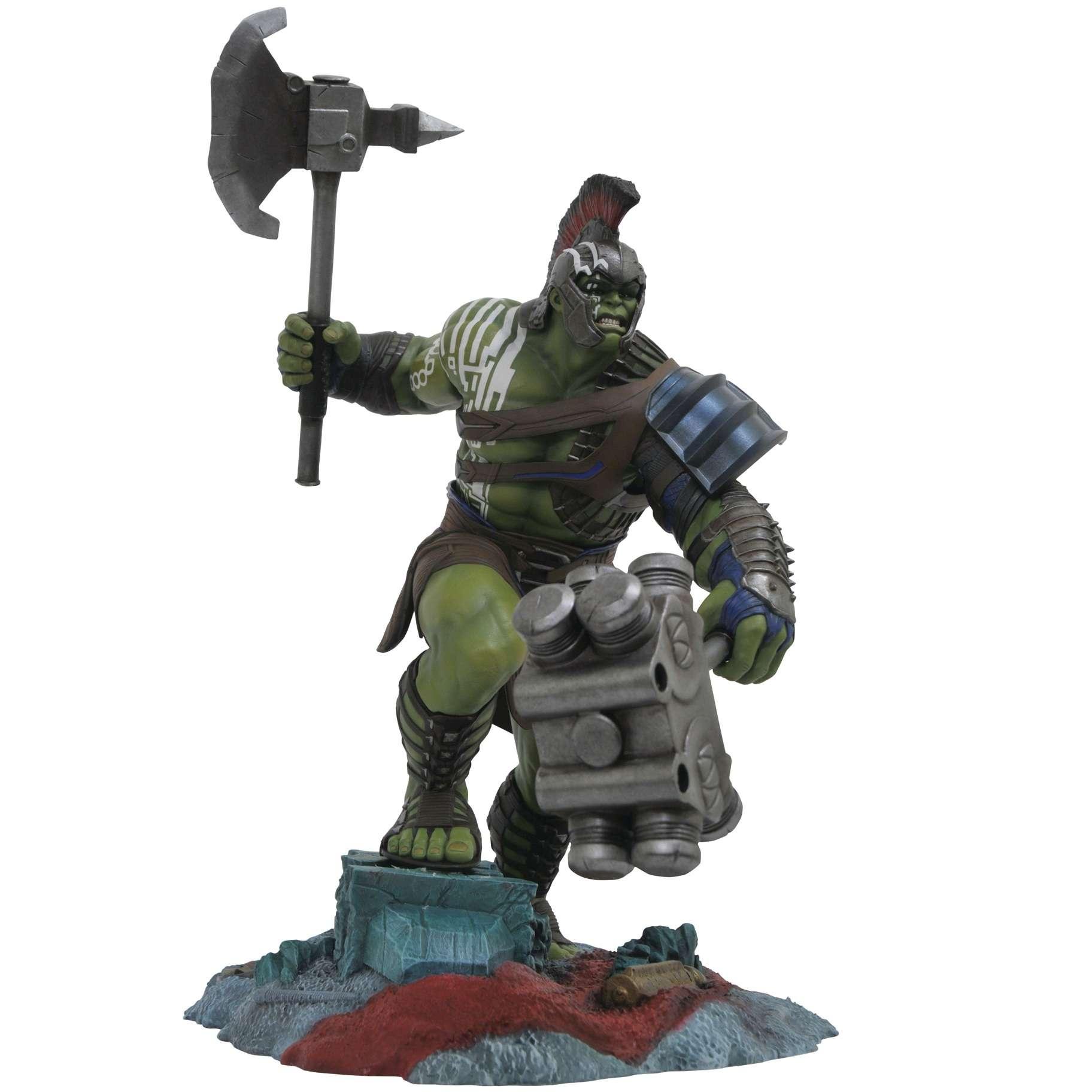 Marvel Gallery: Thor Ragnarok - Gladiator Hulk Photo