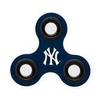 Spinner: MLB - New York Yankees Three-Way Photo