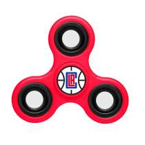 Spinner: NBA - LA Clippers Three-Way Photo