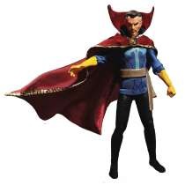 Action Figure: Marvel - Doctor Strange Photo