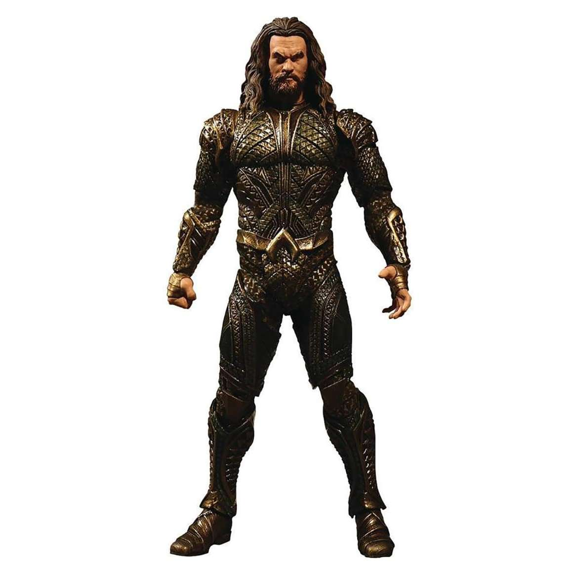 Action Figure: Justice League -  Aquaman Photo