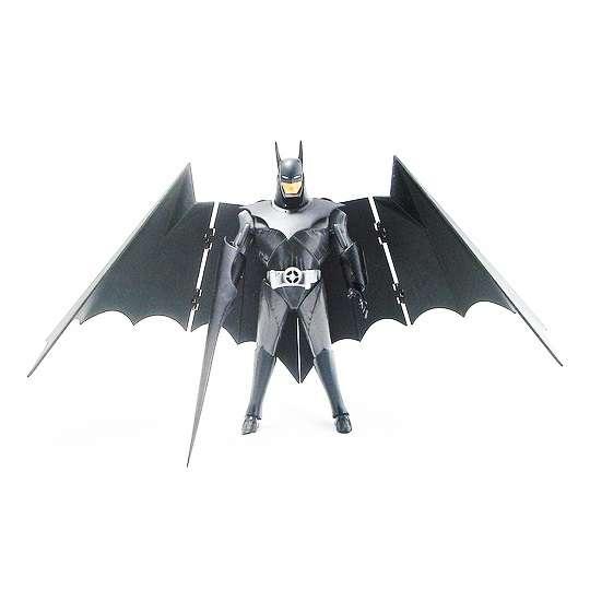 Action Figure: Kingdom Come - Batman Photo