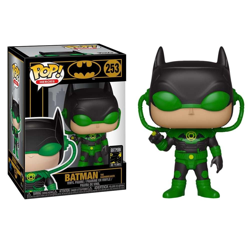 POP!: Batman - The Dawnbreaker Photo