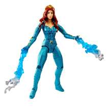 Action Figure: Aquaman - Mera Photo