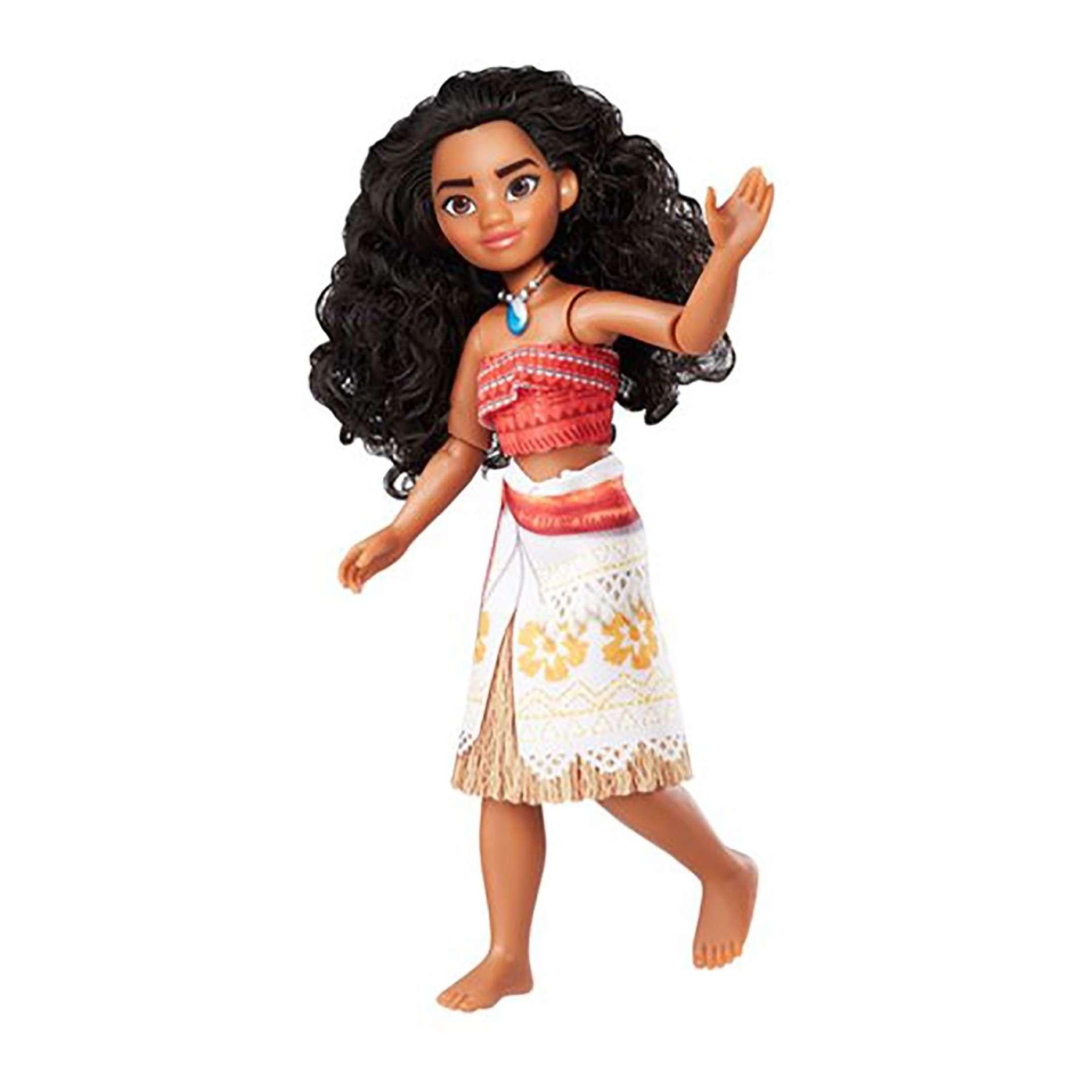 Doll: Moana - Moana of Oceania Adventure Photo