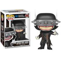 POP!: DC Comics - Batman Who Laughs (Exclusive) Photo