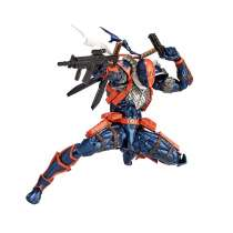 Action Figure: DC Comics -  Deathstroke Photo