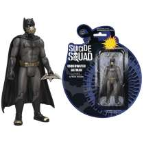 Action Figure: Suicide Squad - Batman Photo