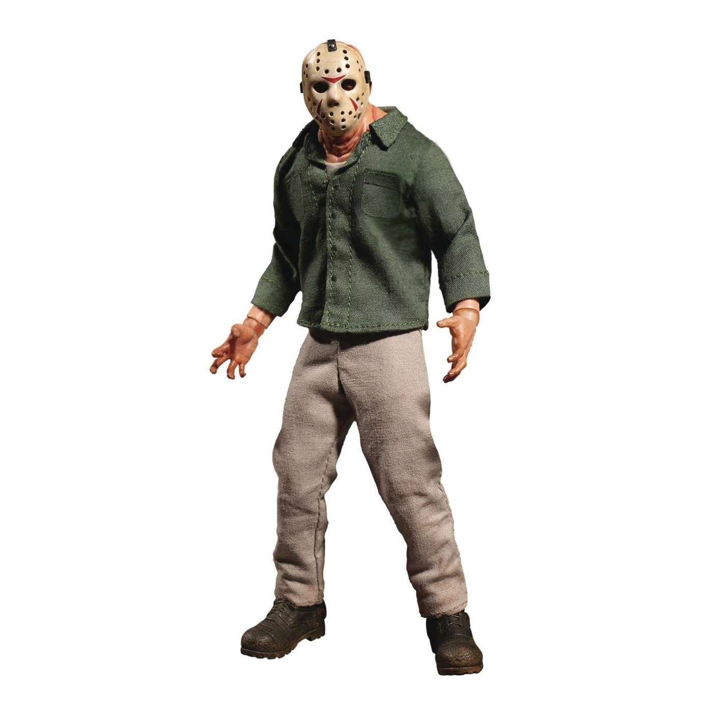 Action Figure: Friday The 13th - Jason Voorhees Photo