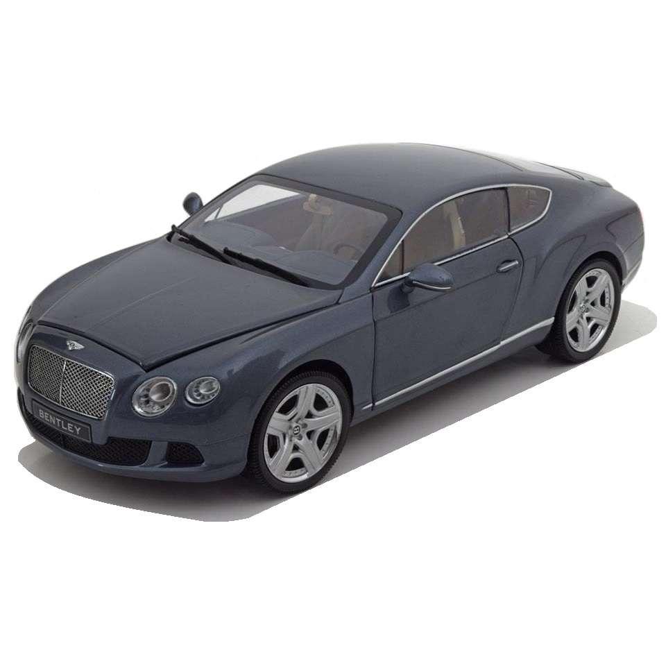 Diecast Car 1/18: Street Cars - Bentley Continental GT Thunder, 2011 Photo