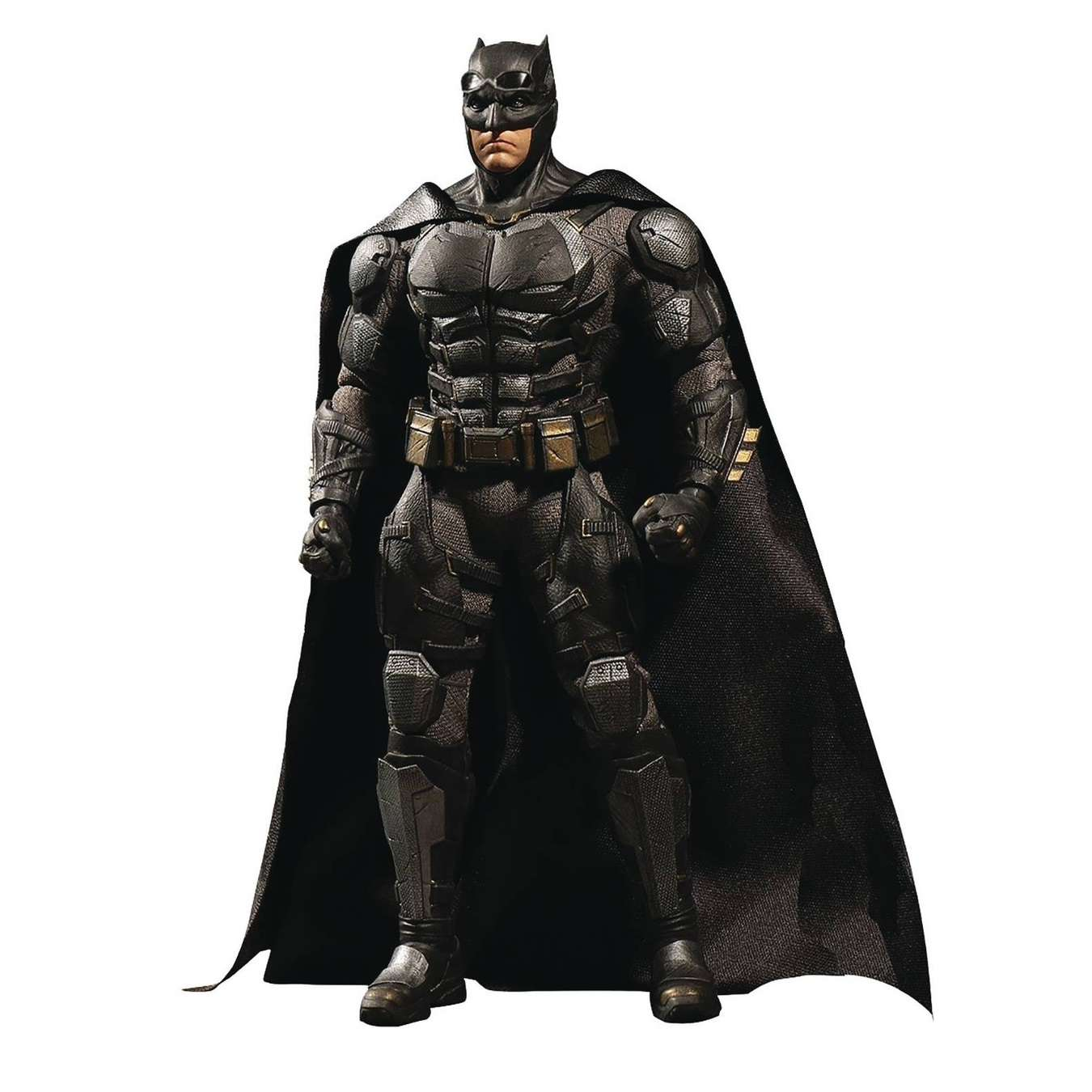 Action Figure: Justice League - Tactical Suit Batman Photo