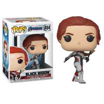 POP!: Avengers Endgame - Balck Widow Photo