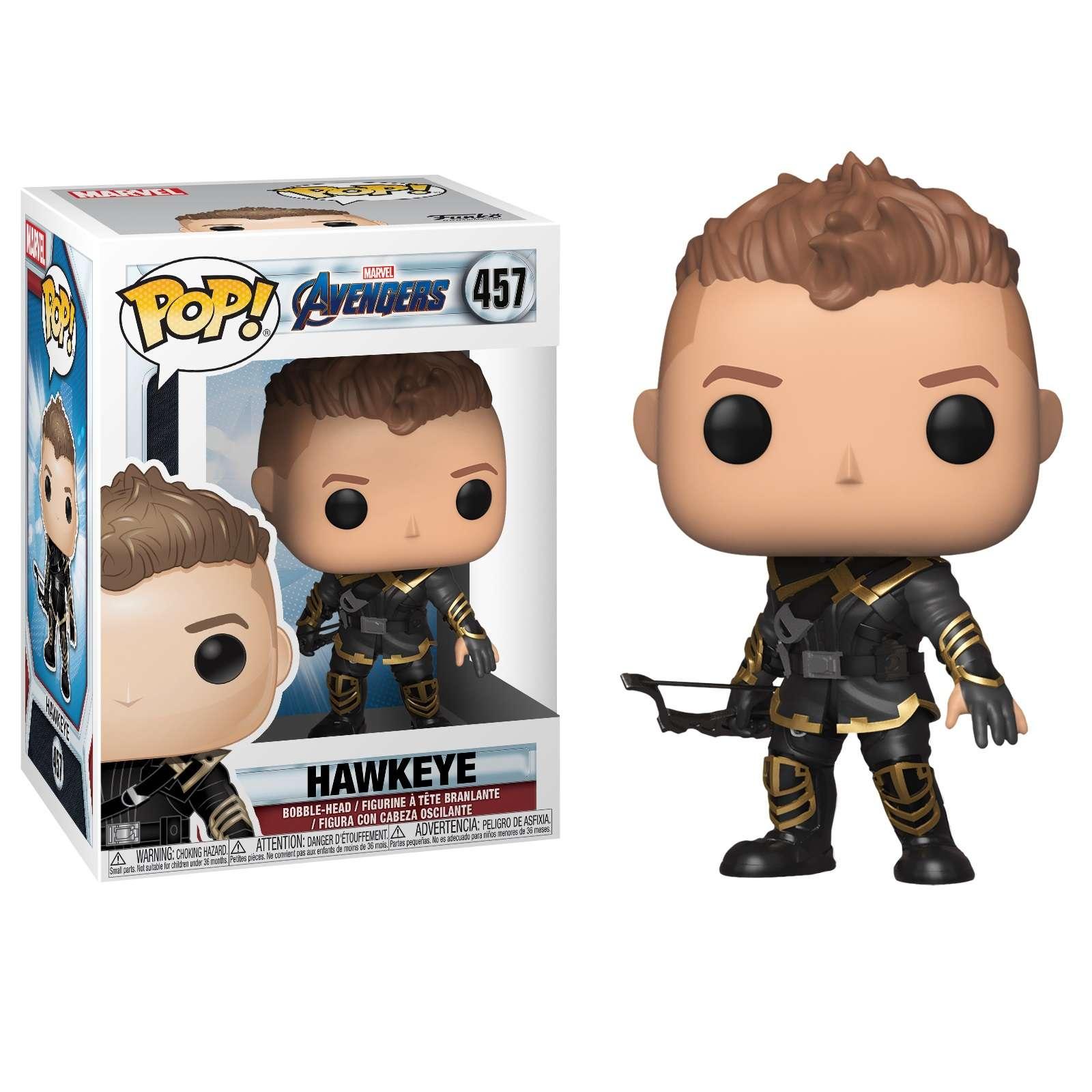 POP!: Avengers Endgame - Hawkeye Photo