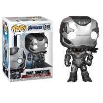 POP!: Avengers Endgame - War Machine Photo