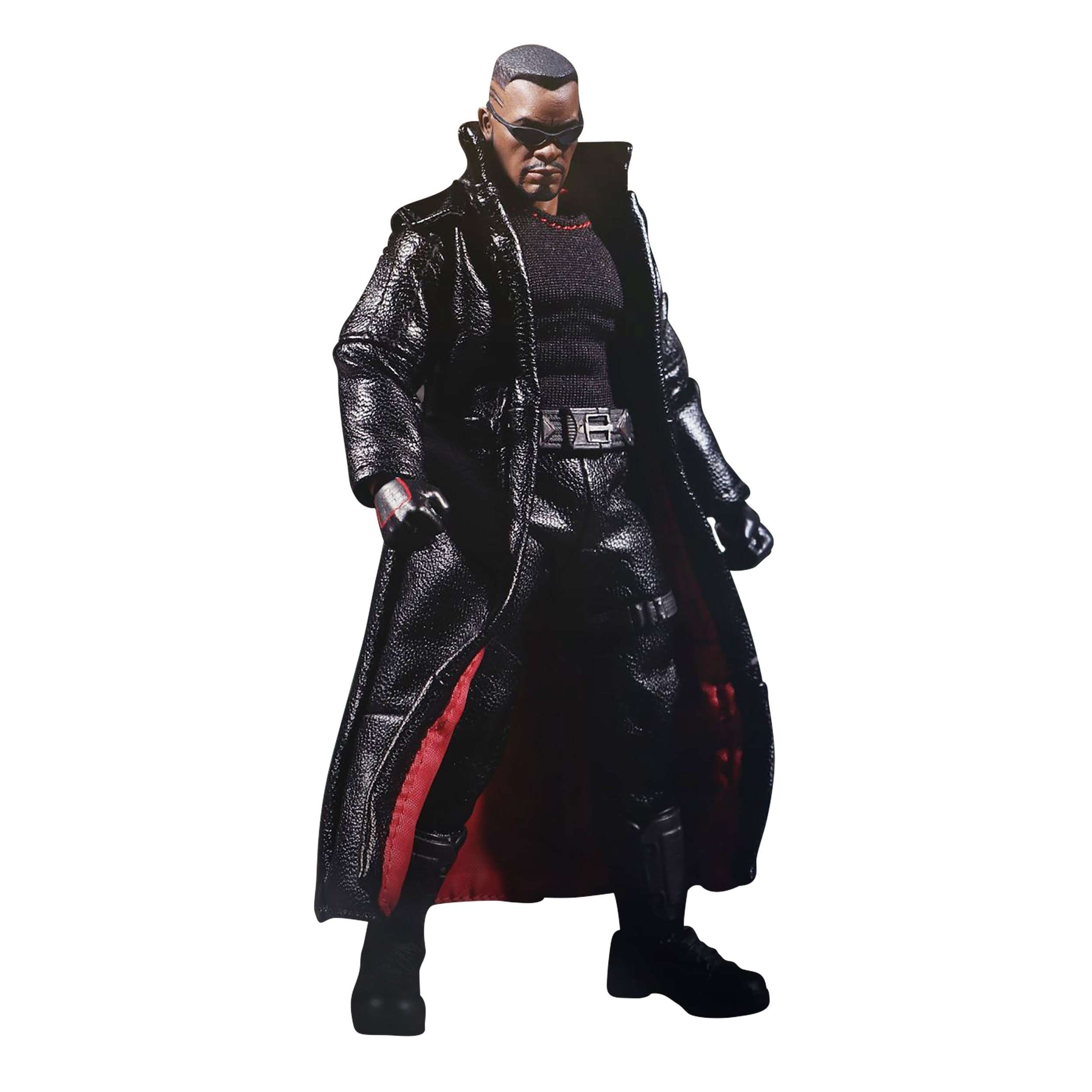 Action Figure: Marvel - Blade Photo