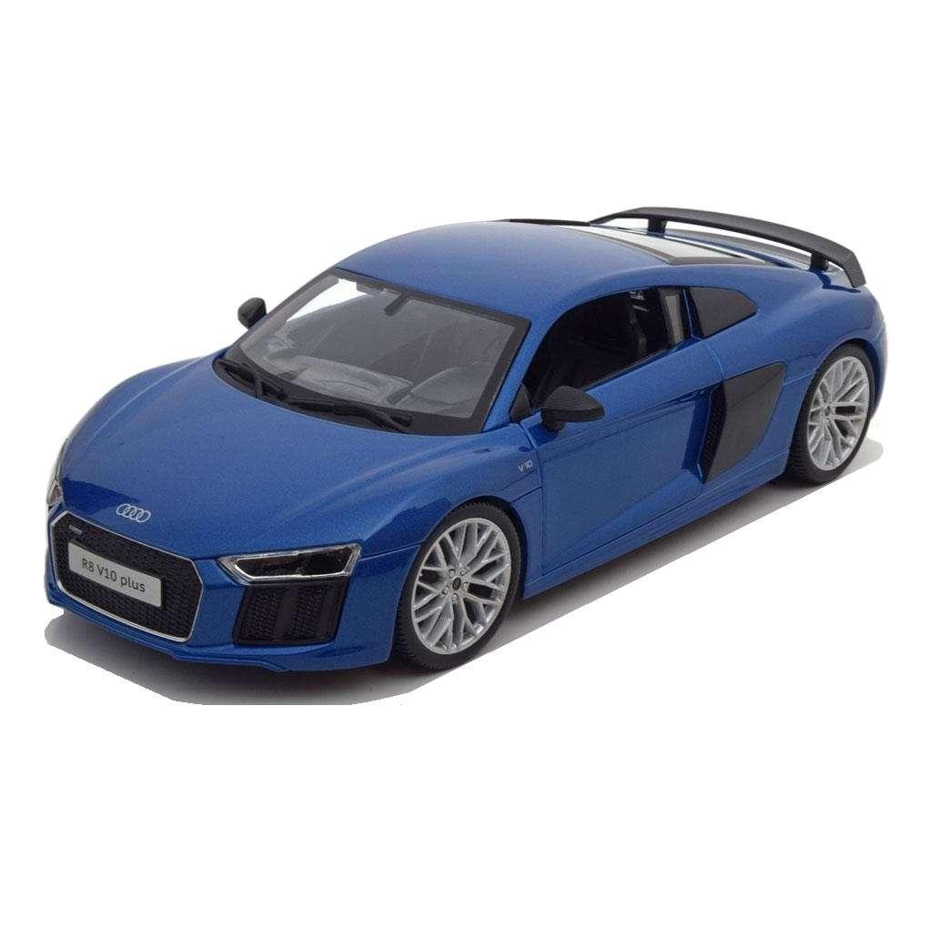 Diecast Car 1/18: Street Cars - Audi R8 V10 Plus, 2015 Photo