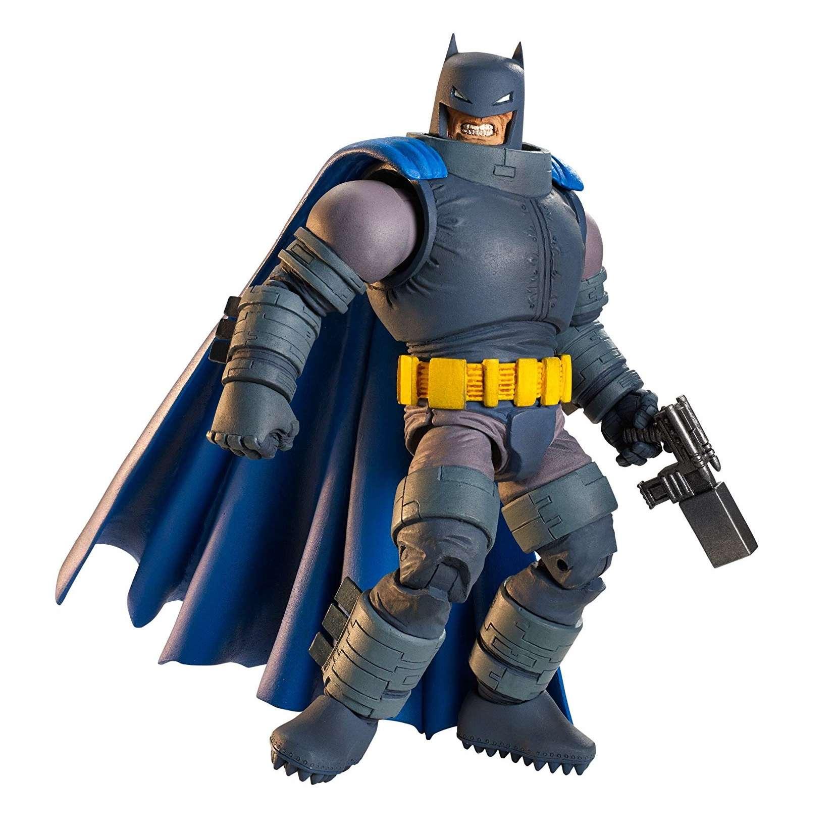 Action Figure: The Dark Knight Returns - Armored Batman Photo