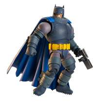 Action Figure: The Dark Knight Returns - Armored Batman Photo