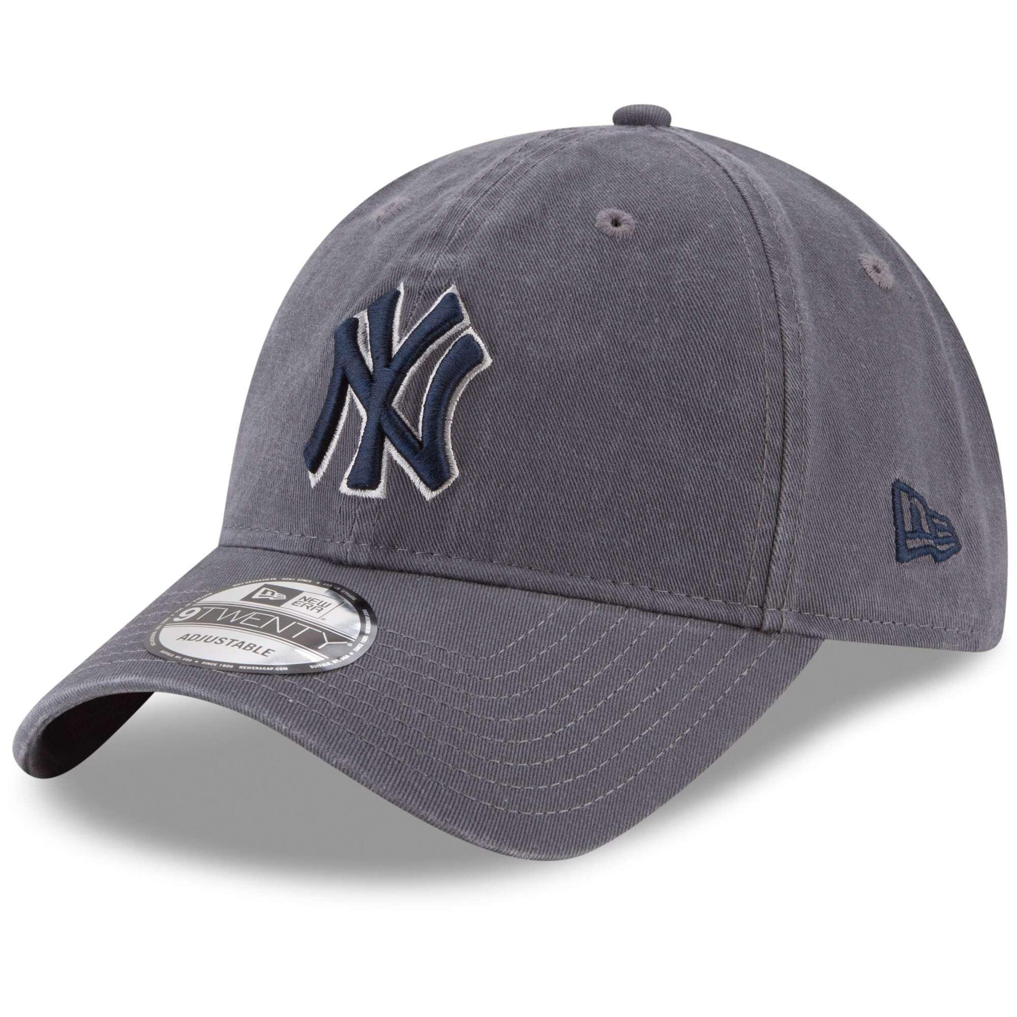 Hat: MLB - New York Yankees Graphite Core Classic 9TWENTY Photo
