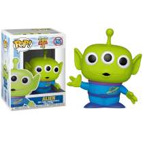 POP!: Toy Story 4 - Alien Photo