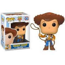POP!: Toy Story 4 - Woody Photo