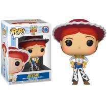 POP!: Toy Story 4 - Jessie Photo