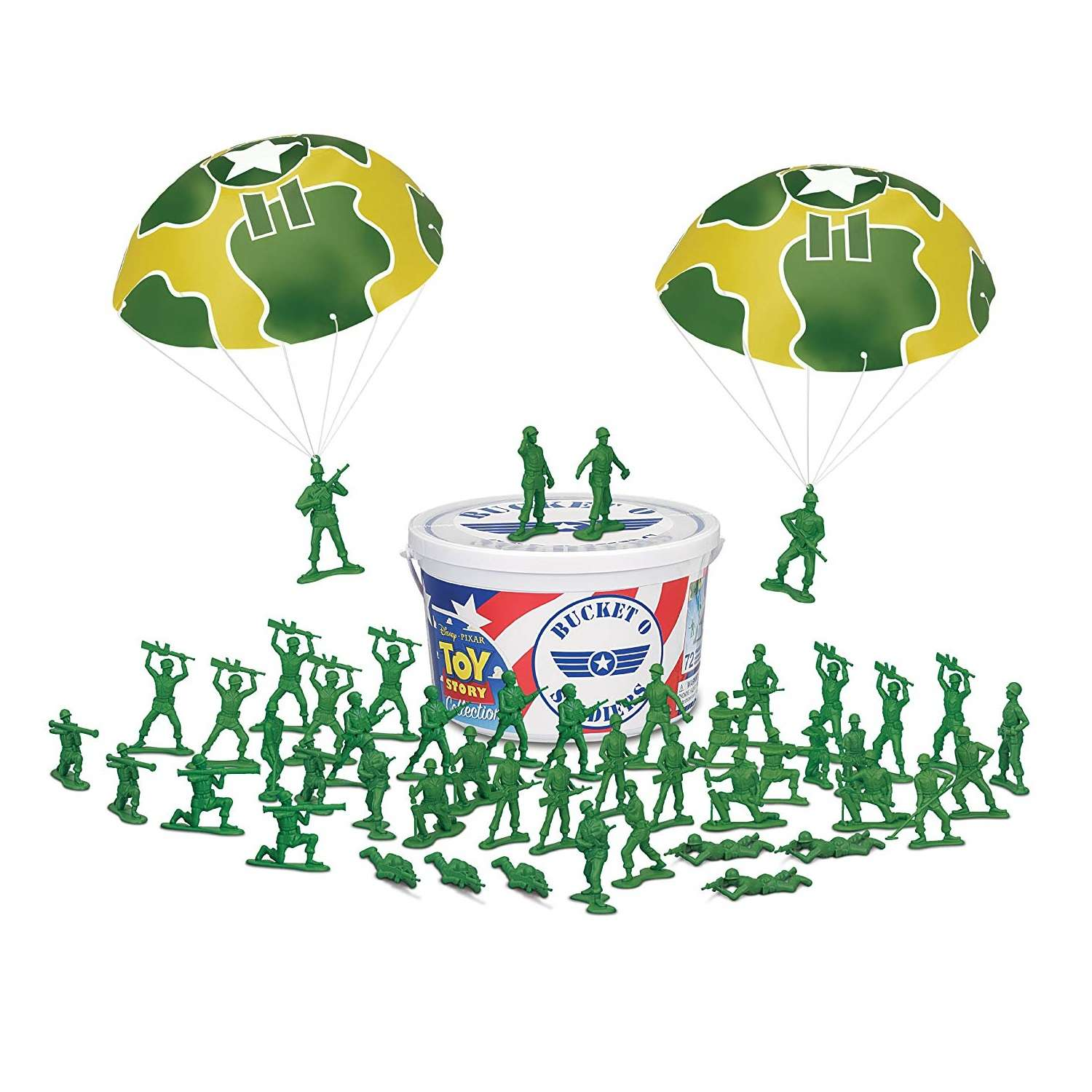 Signature Collection: Toy Story - Bucket O Soldiers Photo