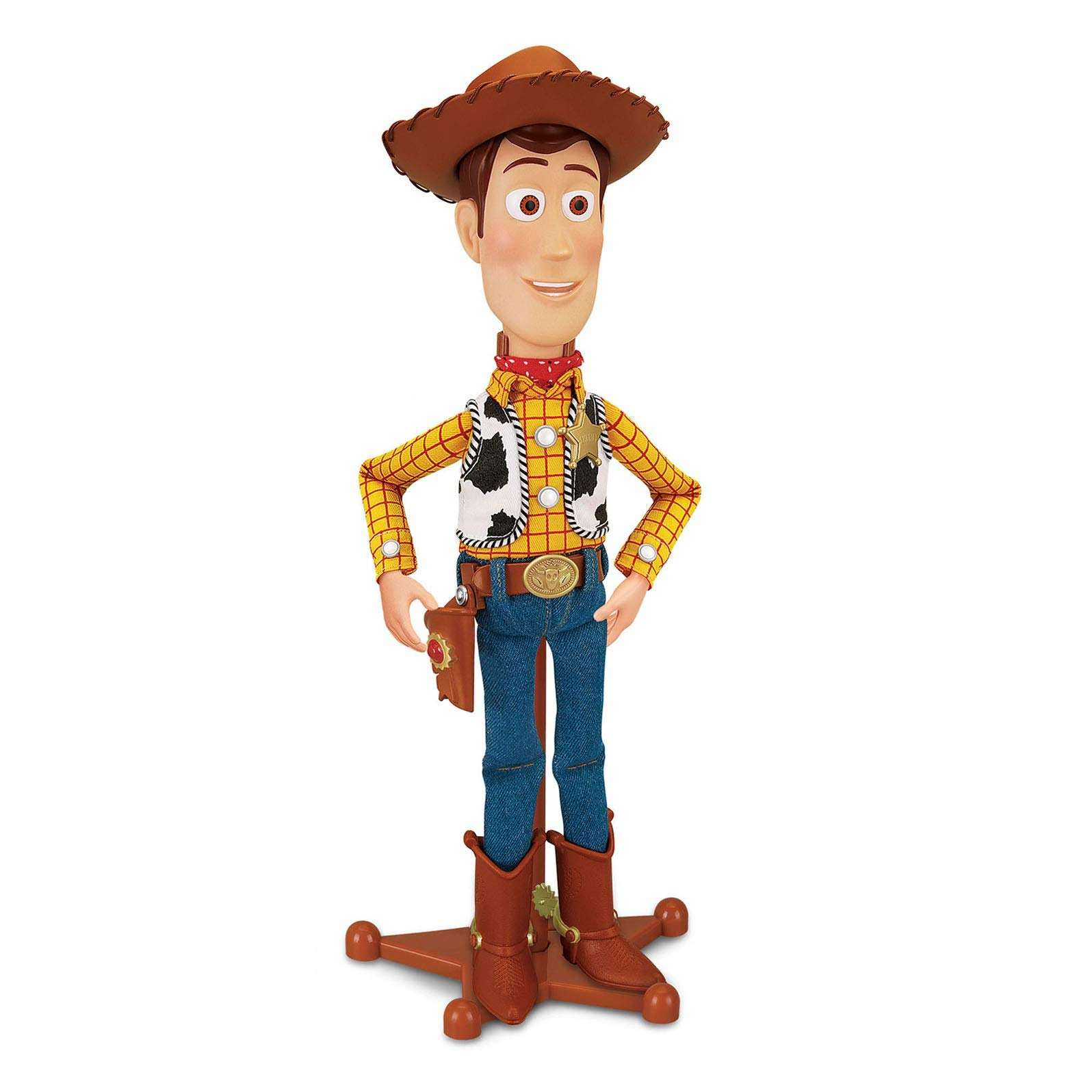 Signature Collection: Toy Story - Woody the Sheriff Photo