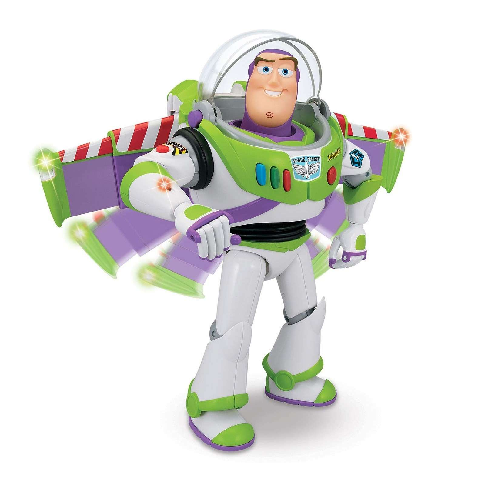 Signature Collection: Toy Story - Buzz Lightyear Space Ranger Photo