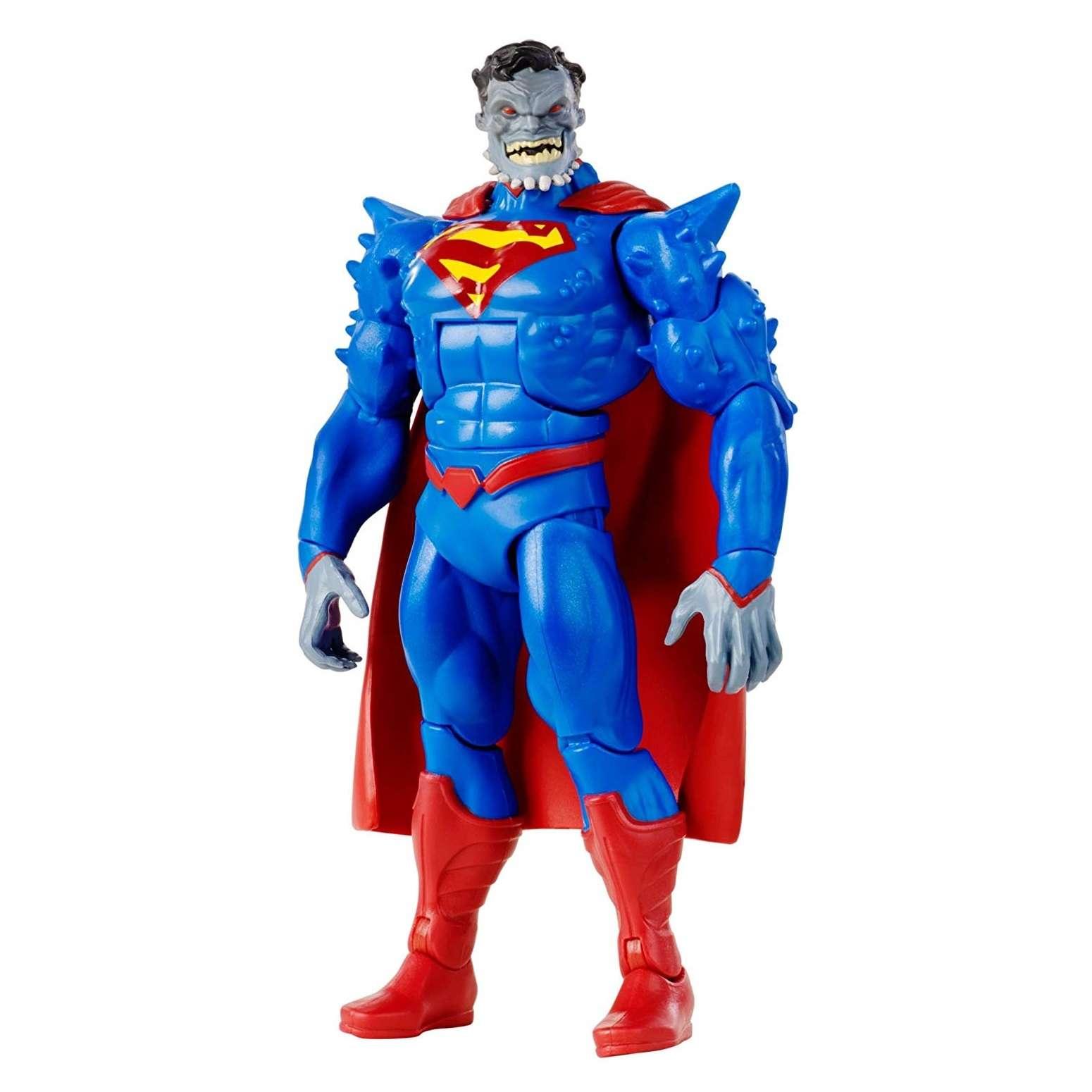 Action Figure: Superman - Doomed Photo