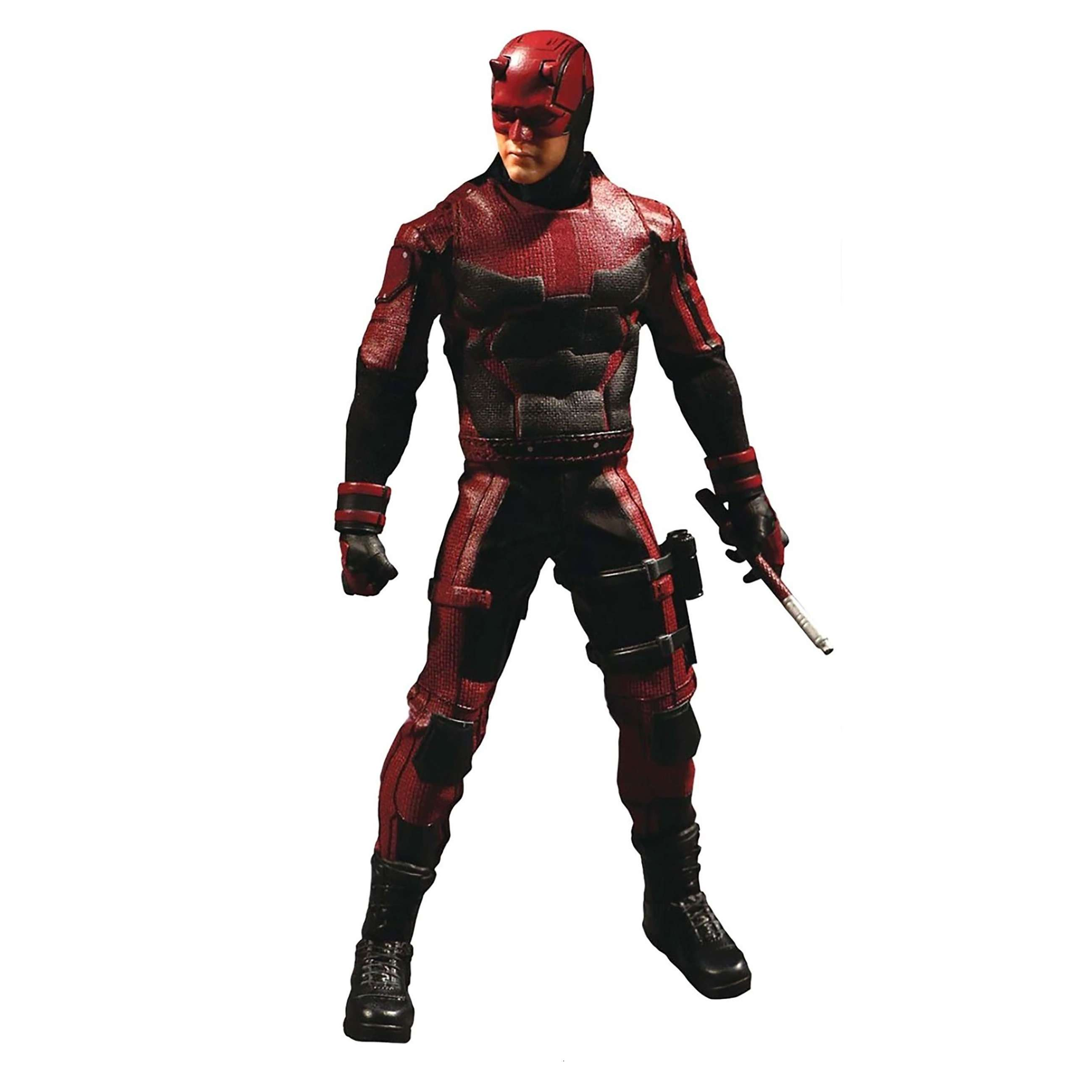 Action Figure: Marvel - Daredevil Photo