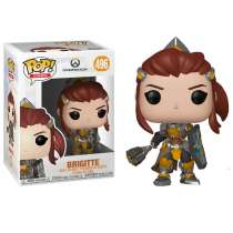 POP!: Overwatch - Brigitte Photo
