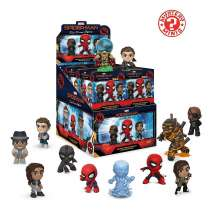 Mystery Mini - Spider-Man: Far From Home Blind Box (1 Pcs) Photo