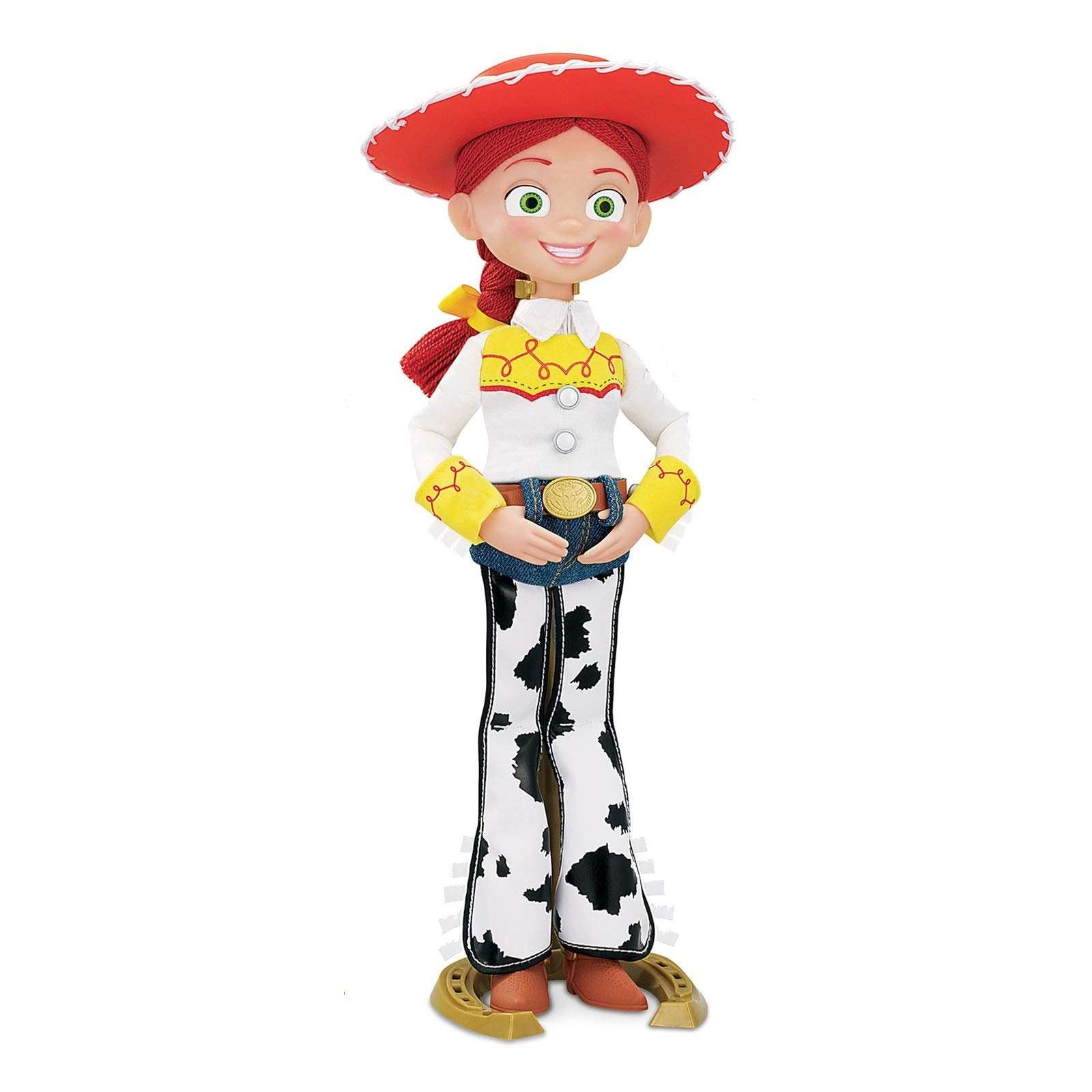 Signature Collection: Toy Story - Jessie The Yodelling Cowgirl Photo