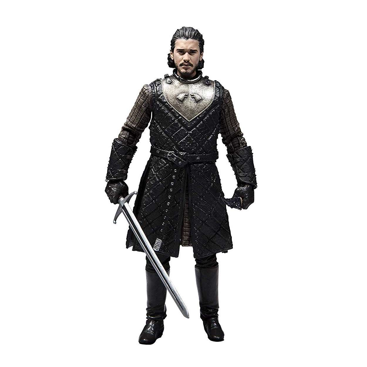 Action Figure: Game of Thrones - Jon Snow Photo