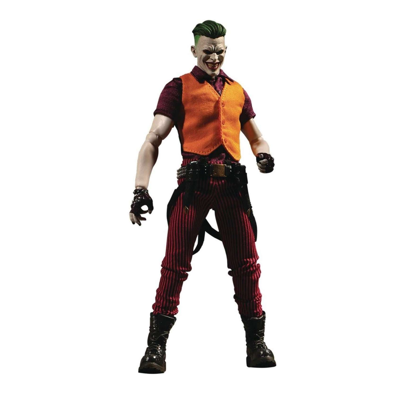 Action Figure: Clown Prince of Crime Edition - The Joker Photo
