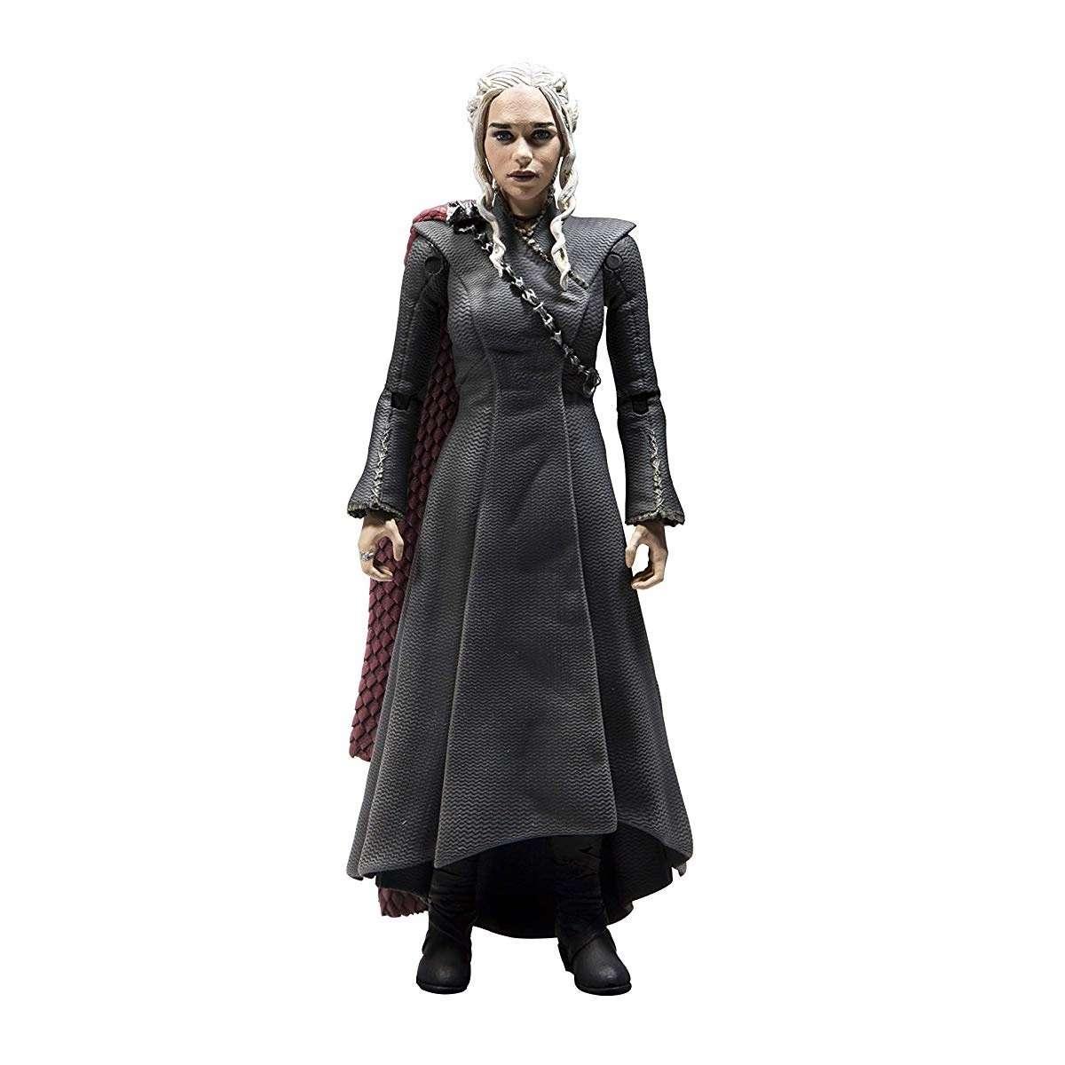 Action Figure: Game of Thrones - Daenerys Targaryen Photo