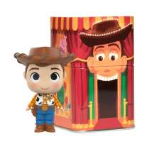 Mystery Mini: Toy Story Woody Exclusive Mystery Mini Figure Tin Photo
